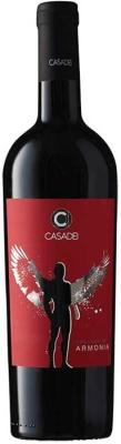 Casadei - Armonia Toscana IGT 2018 - BIO