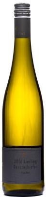 Weingut Willems - Riesling DEVONSCHIEFER Oberemmeler Karlsberg Deutscher Qualitätswein trocken 2020