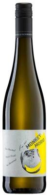 Hanewald Schwerdt - Monkey Morio Morio Muskat Deutscher Qualitätswein 2020