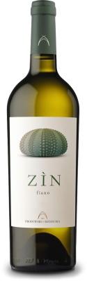 Produttori Vini Manduria - ZIN Fiano Salento IGP 2018