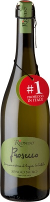 Cantine Riondo - Prosecco Frizzante Green Label DOC