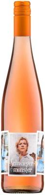 Weingut Lorenz - Schwiegermonster Rose Cuvee trocken Deutscher Qualitätswein 2019