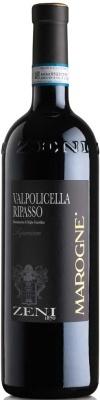 Zeni - Valpolicella Classico Superiore Ripasso Marogne DOC 2018