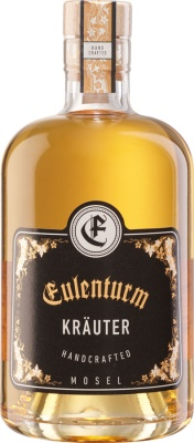 Zum Eulenturm - Kräuter Spirituose 0,5l