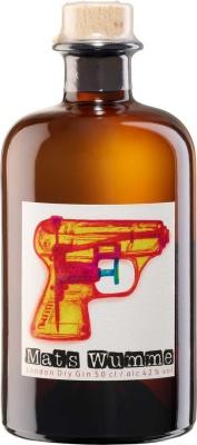 Zum Eulenturm - Mats Wumme London Dry Gin 0,5l