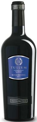 Feudo Antico - Tullum Rosso Riserva DOP 2015