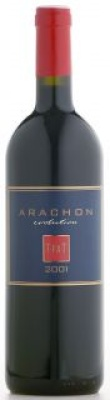 Weingut Tement - Arachon evolution T.FX.T 2013