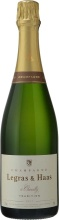 Legras & Haas - Champagne Intuition Brut