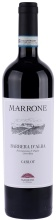 Marrone - Barbera D´Alba CARLOT DOC 2017